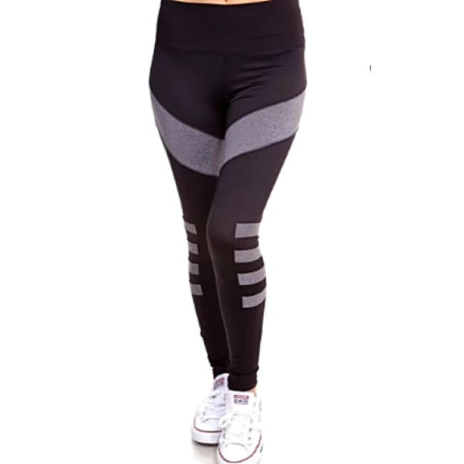 Women's High Waist Sports Leggings