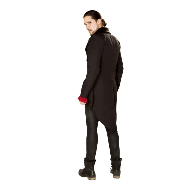Terror of the Night Vampire Costume Set - Costumes mens