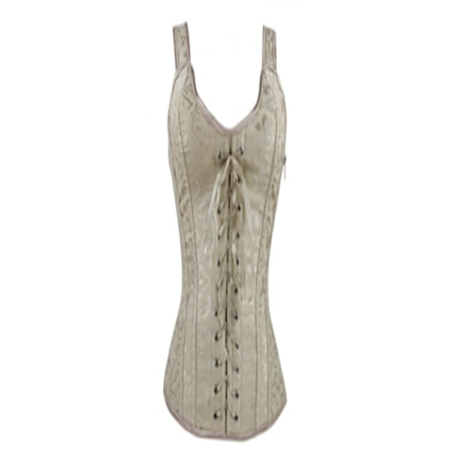 Women's V-Neck Slimming Corset