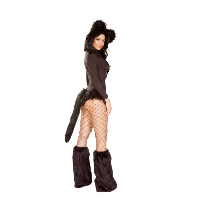 Vicious Cat Costume Set - Costume