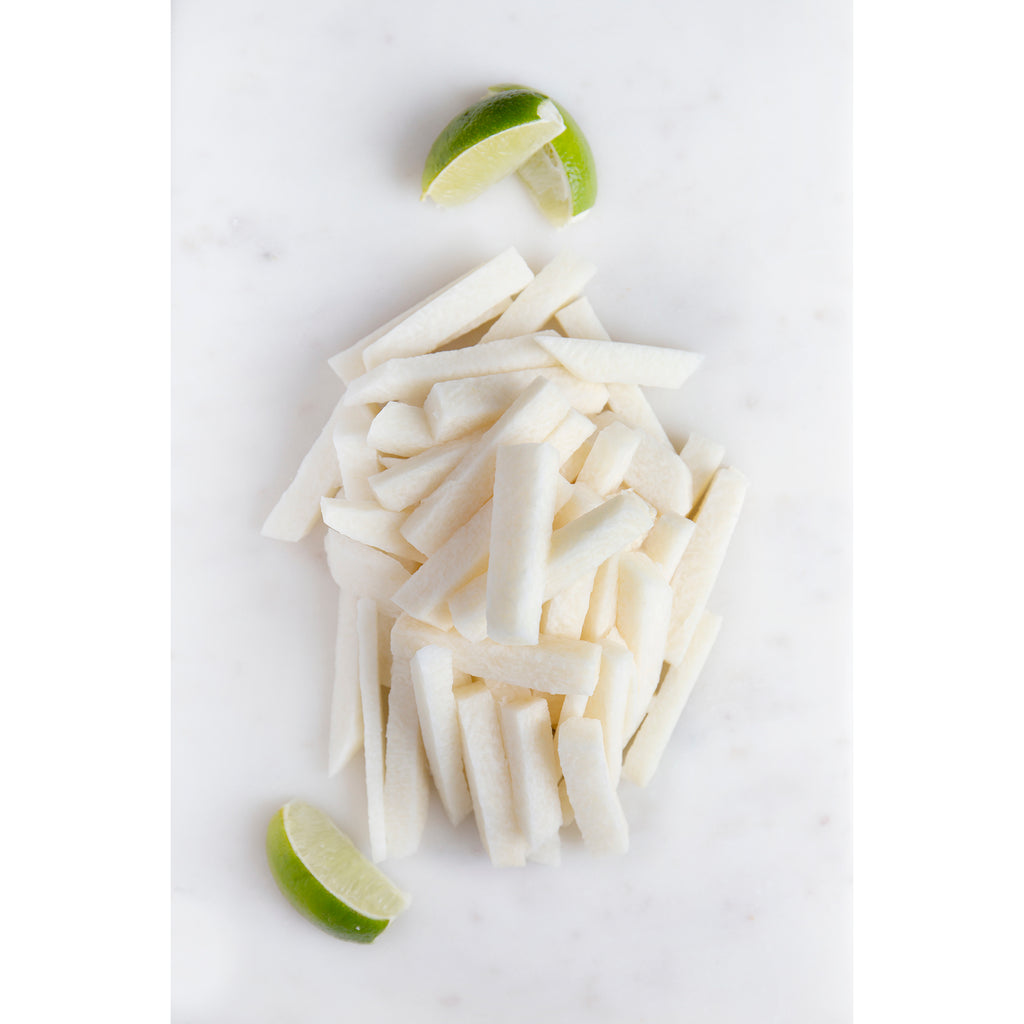 Jicama Sticks