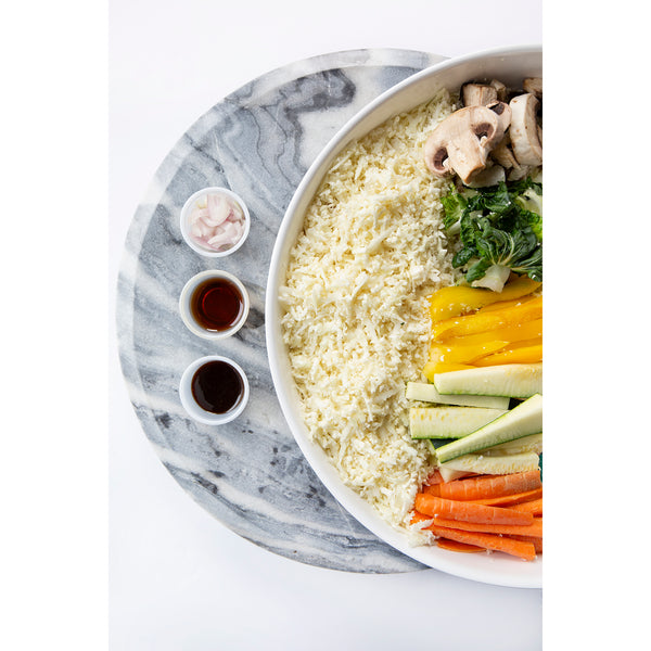 Korean Bibimbap Bowl