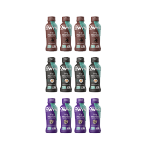 Variety Pack Vegan Plant-Based Protein Drink