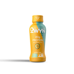 Turmeric Golden Mylk  -  24 bottle Value Pack (Sold as Qty 2 x 12-Pack Cases)