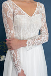 Annabel Lace Top
