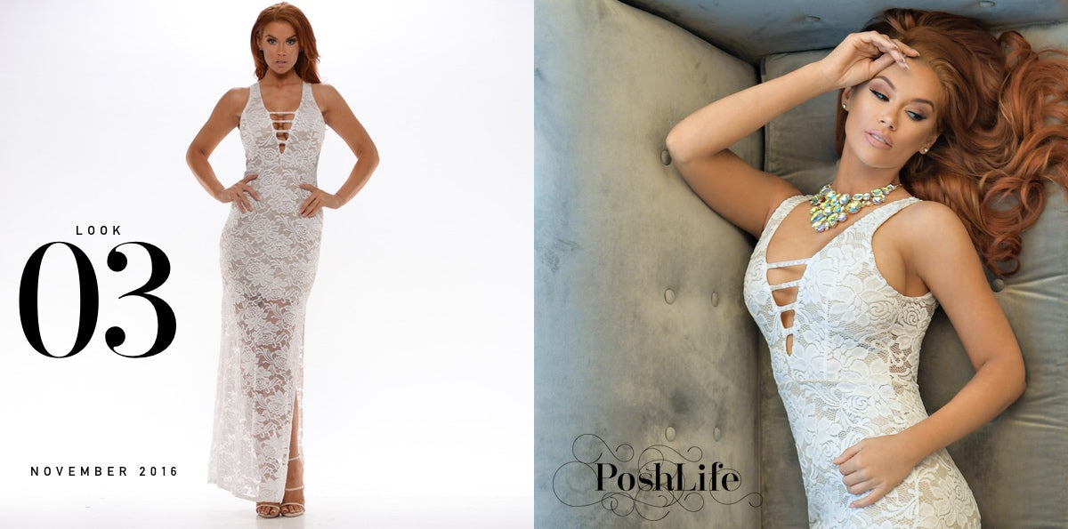 The Posh Lookbook Volume 01 d