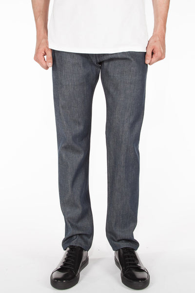 Slim Selvedge - Palladium