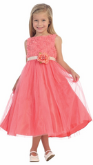 Flowergirl/Communion Dresses