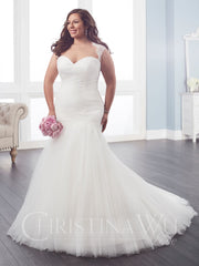 Wedding Plus Sizes