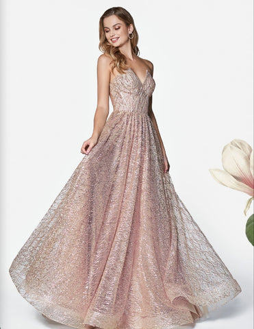 Prom & Evening formal ball gown Dresses