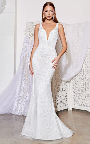 Copy of Wedding dress lace by Designer