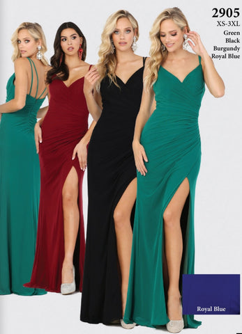 Prom & Evening formal pageant party gown mother dresses