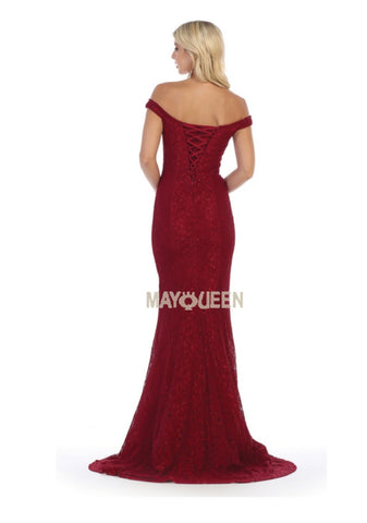 Prom & Evening formal pageant party gown mother dress