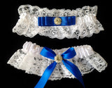 Wedding accessories 2 pcs garter
