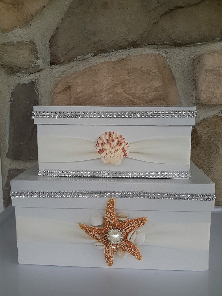 Wedding accessories money card holder