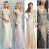 Prom & Evening Dresses mermaid