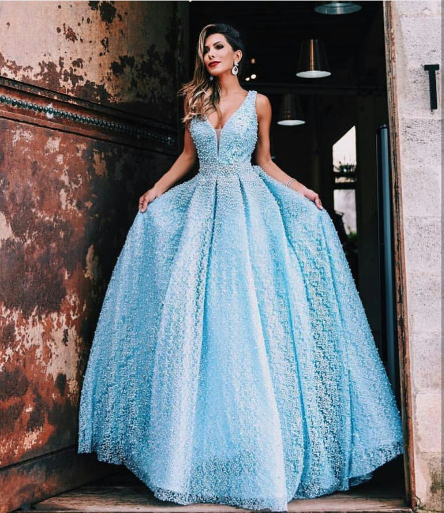 Quinceanera, sweet 16, engagement ball gown dresses – Bela Bridal