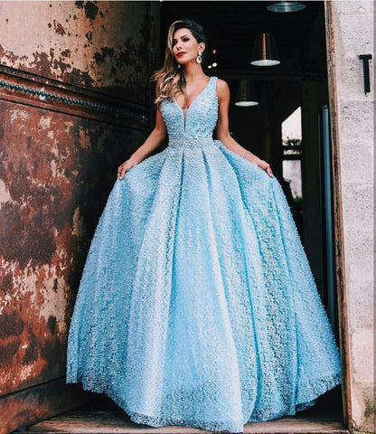 Quinceanera, sweet 16, engagement ball gown dresses