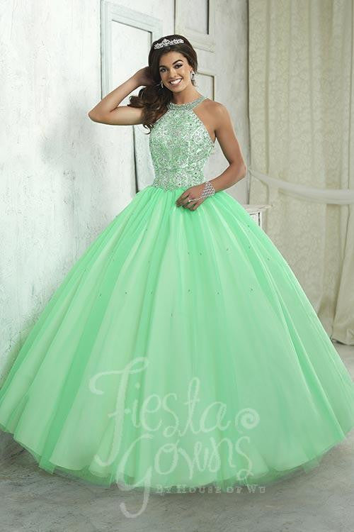 Beautiful Sweet 16 Dresses