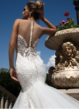 Copy of Wedding Gown designer Ida Torez
