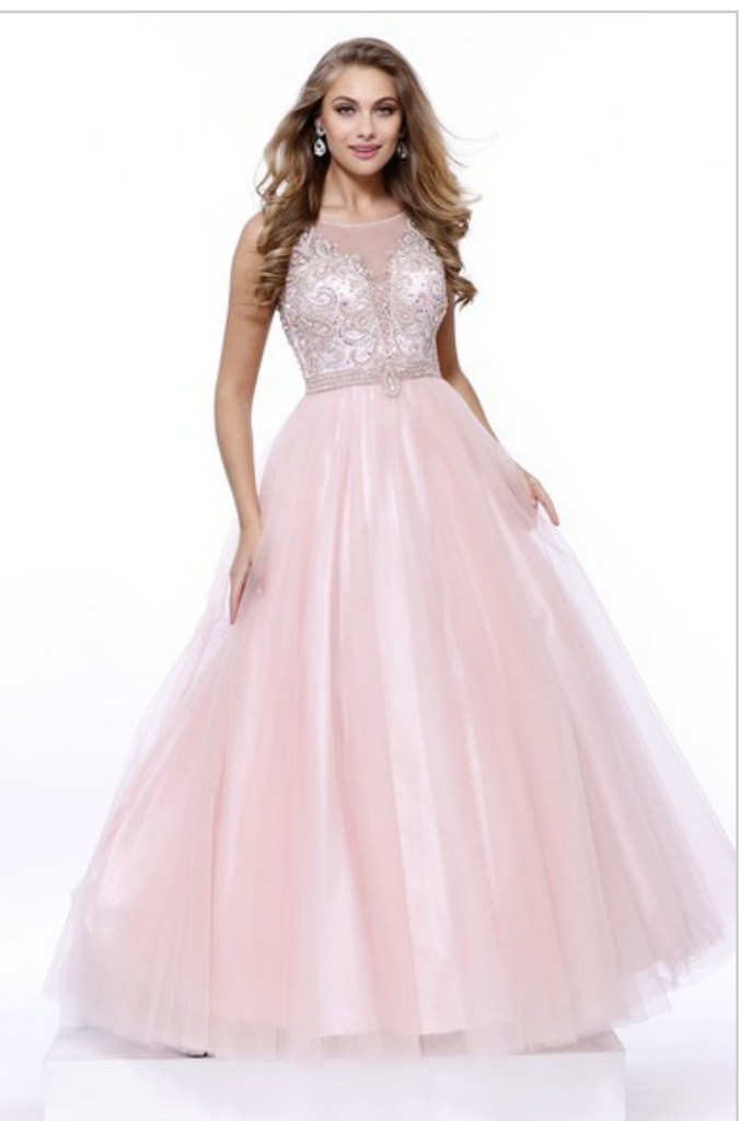Quiceanera, sweet 16, engagement ball gown dress designer