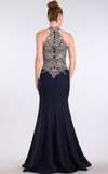 Prom & Evening Dresses lace mermaid gold