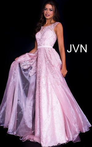 DeJovani Designer dresses for prom and evening..