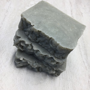 Barber Shoppe Soap