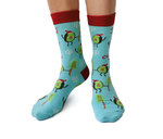 Guacmas Tree Socks - For Her