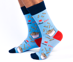 Poutine Eh! Socks - For Him