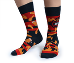 Chicken Wing Socks