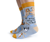WOMENS-CREW-DOG-MOM-SOCKS