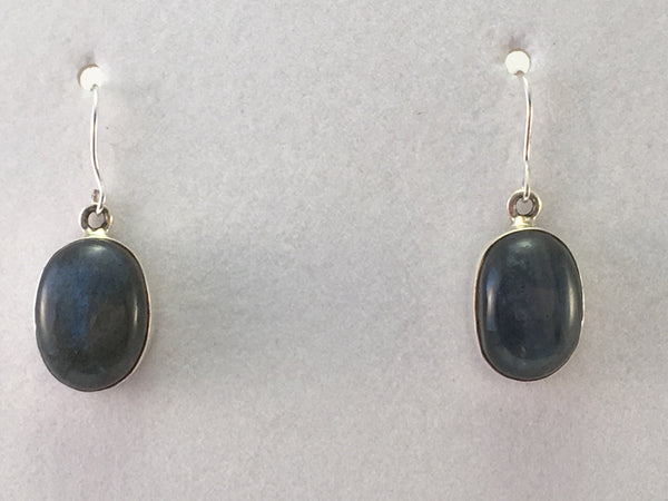 Magical Labradorite Earrings