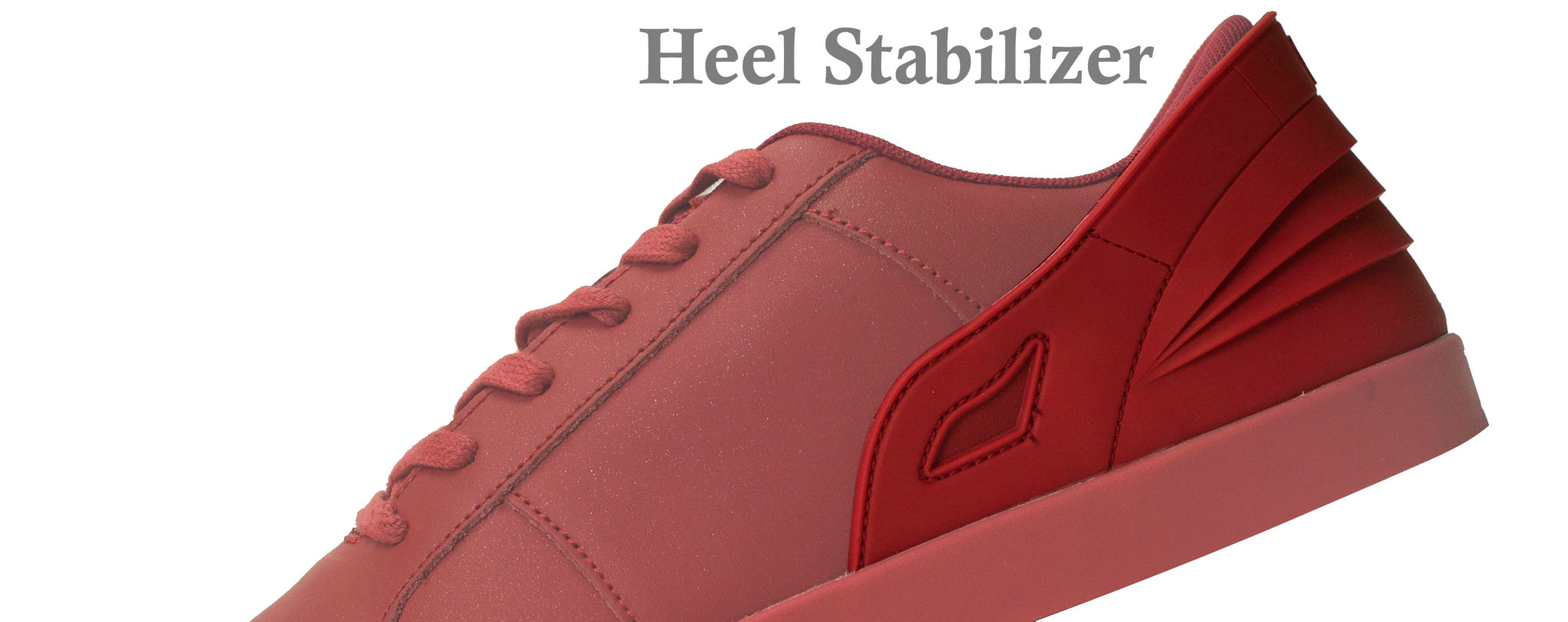 Triesti Shell: Light Feet Video & Heel Stabilzer