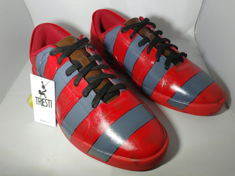 Triesti Freddy Krueger Shoes Sneakers