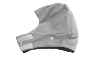 Triesti Headgear - Grey