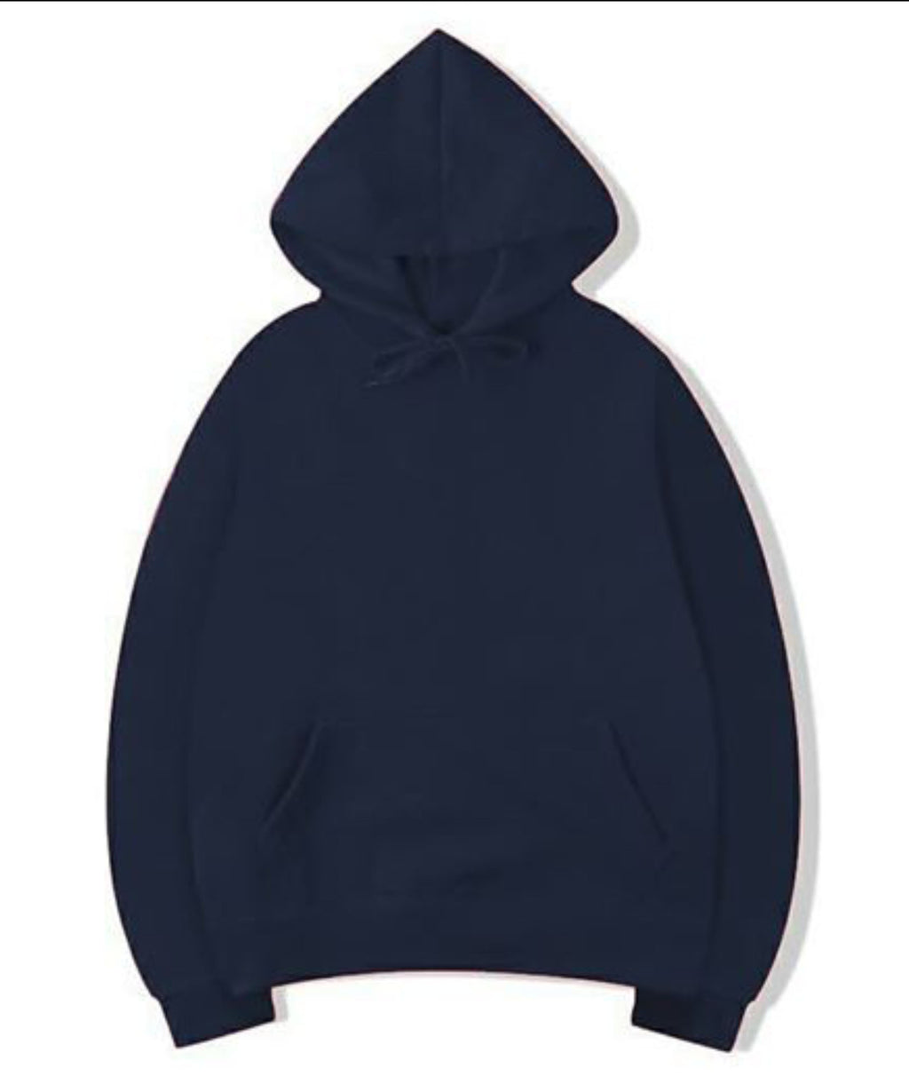 Men's Hoodie - Made in Italy