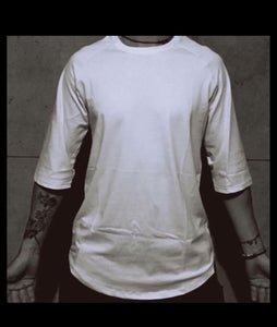 Long Sleeve Tee Men - Made in Italy