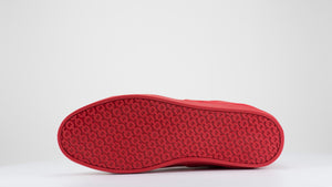 Triesti shoes: Red