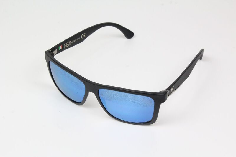 Triesti Sunglasses - Blue