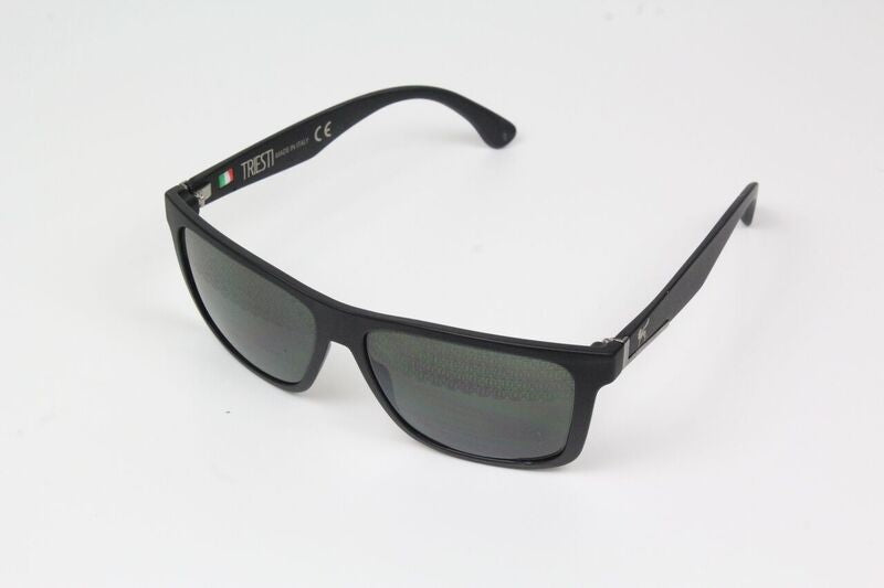 Triesti Sunglasses - Green