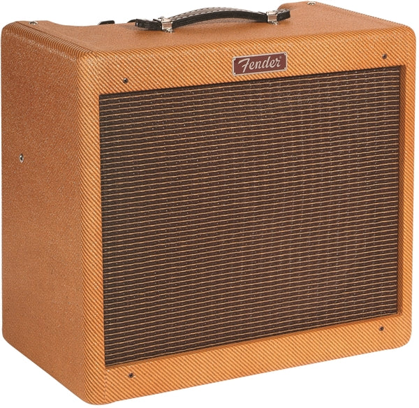 Fender Blues Junior Limited Edition Lacquered Tweed