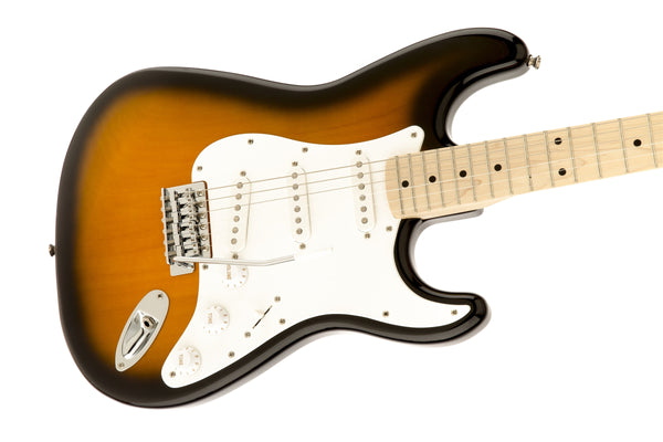 Squier Affinity Series Stratocaster 2-Color Sunburst