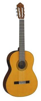 Yamaha CGX102 Acoustic Electric Classical Guitar