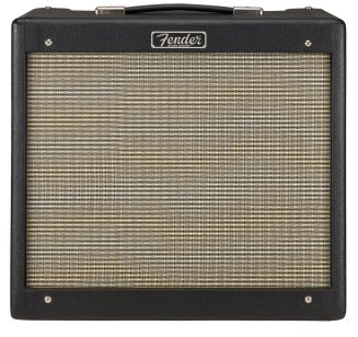 Fender Blues Junior IV In Black