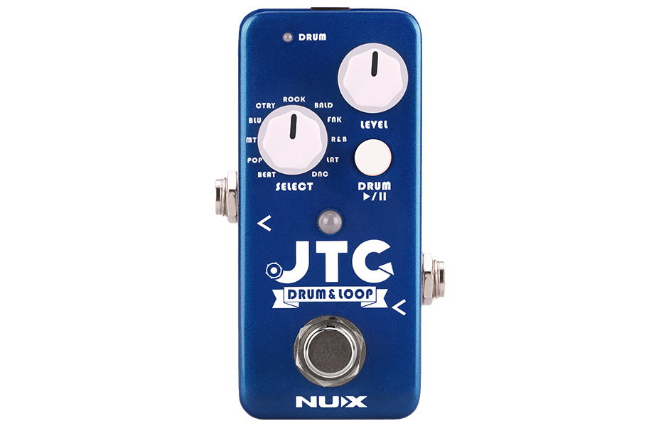 NUX Mini Core NDL-2 JTC Drum & Loop
