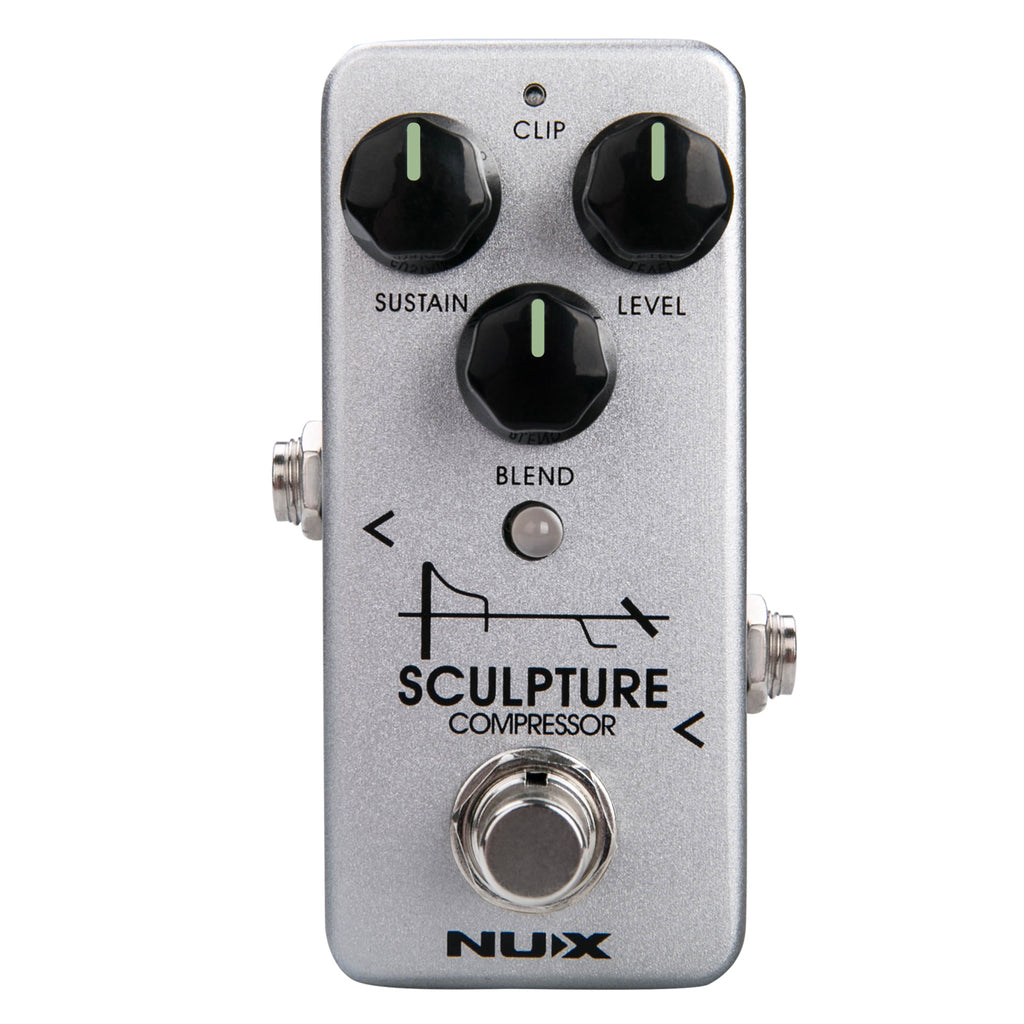NUX NCP-2 Sculpture Compression Pedal