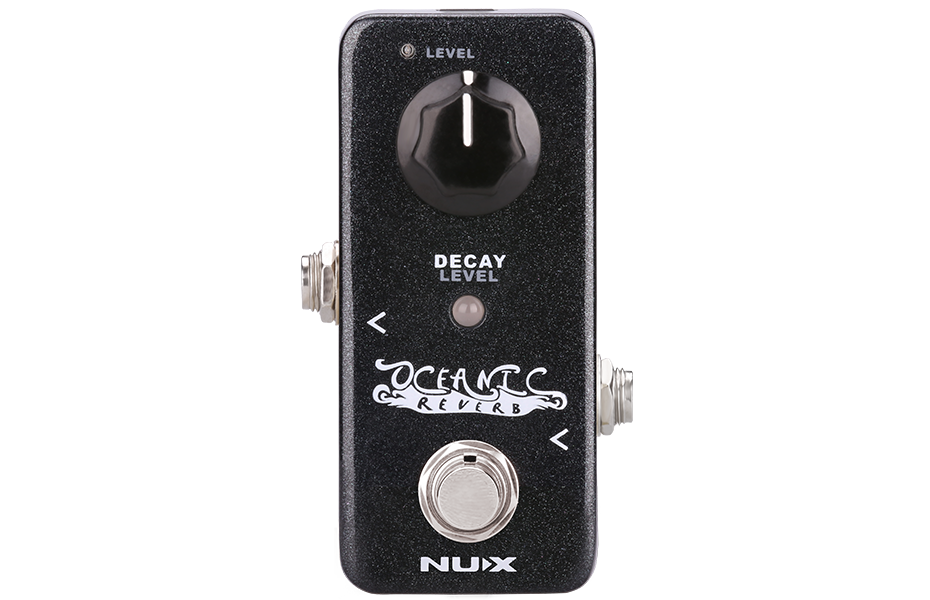 NUX Mini Core NRV-2 Oceanic Reverb