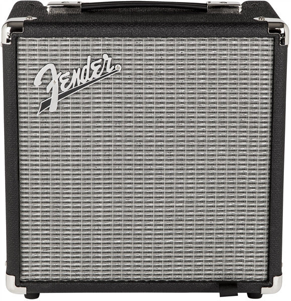 Fender Rumble 15 V3 Bass Amplifier