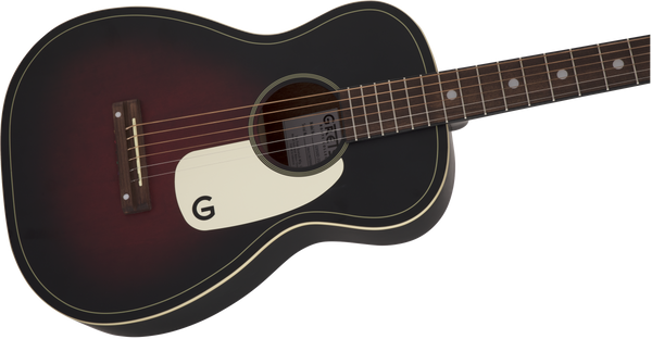 Gretsch G9500 Jim Dandy Flat-Top in 2 Color Sunburst